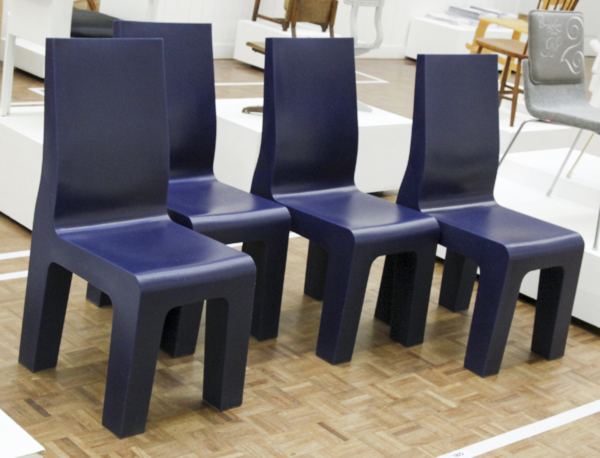 2002 Royal Wedding Guest Chairs by Richard Hutten