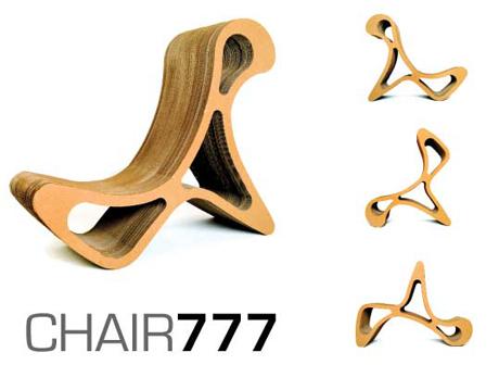 Chair 777