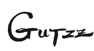 Gutzz Logo