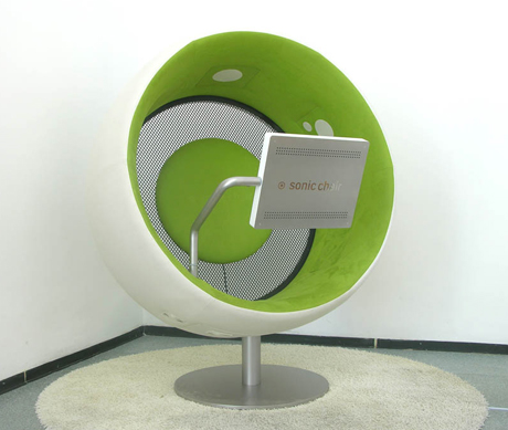 Sonic Chair 03