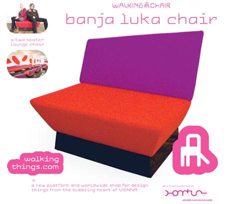 Banja Luka Chair