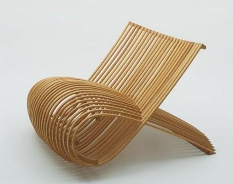 marc newson chair