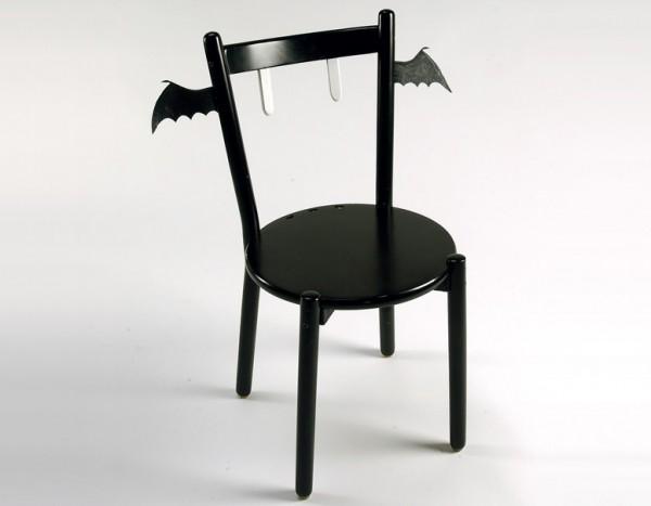 Bat Chair by Thomas Keeley