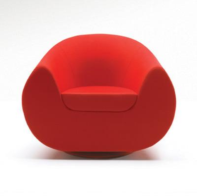 Kloud Chair by Karim Rashid