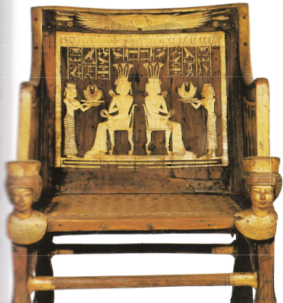 Sitamuns-Chair