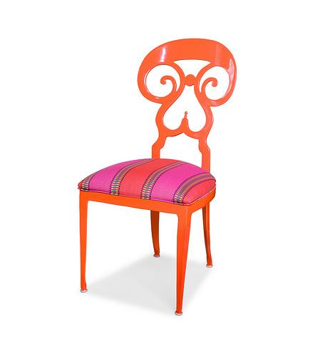 Veneman Furniture Design Milk