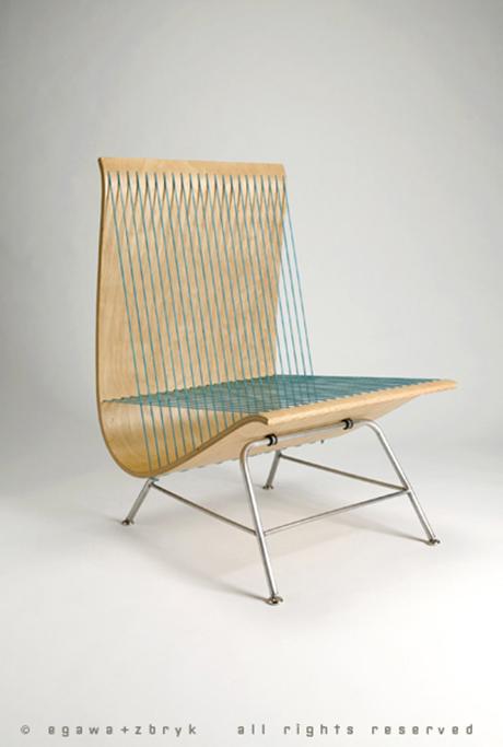 String Chair 2