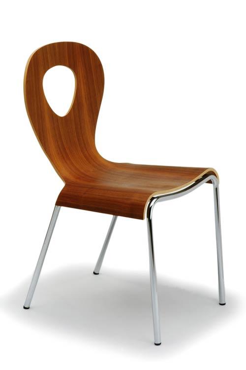 OFFI U2013 Skool Chair