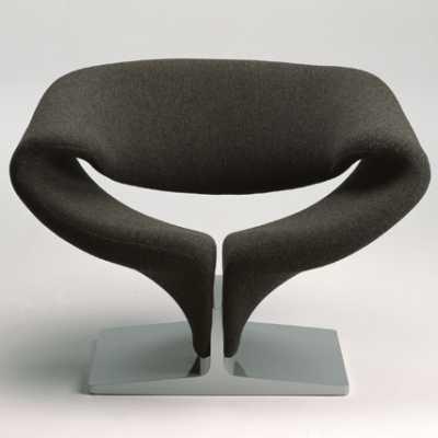 Ribbon Chair - Pierre Paulin