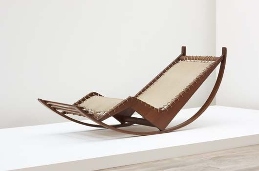 Rocking Chaise
