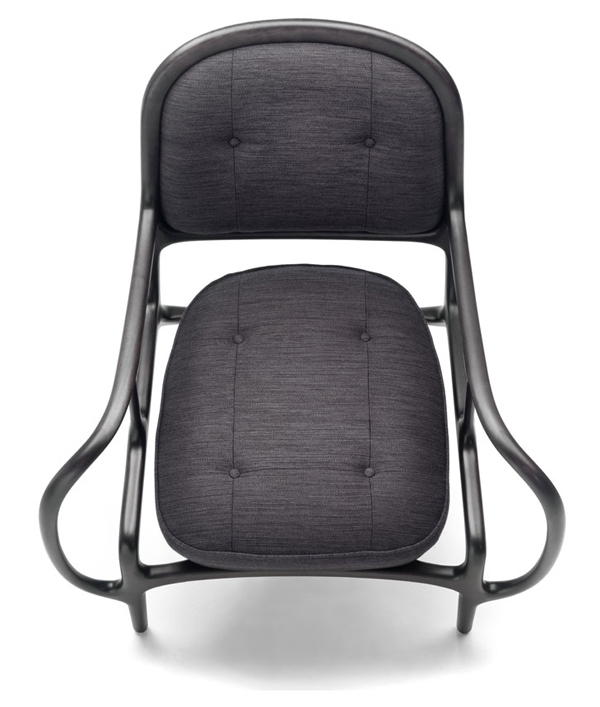 Armchair 22 by jaime hayon for ceccotti 03
