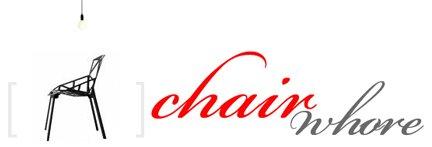 Chair Whore logo