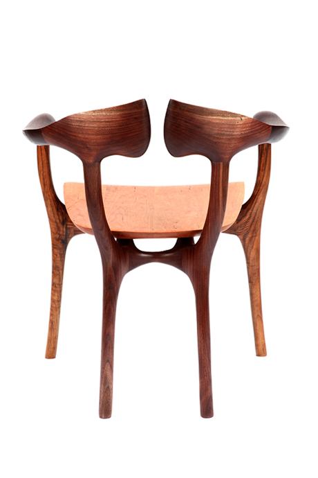 Swallow-Tail-Chair