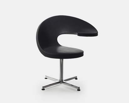 L@p Chair by Martin Ballendat