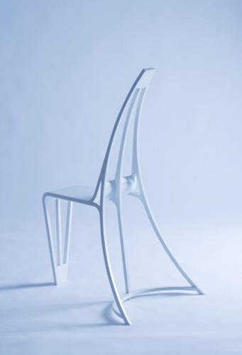 Cape Chair by Nina Edwards Anker 2