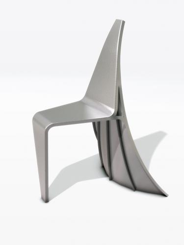 Cape Chair by Nina Edwards Anker
