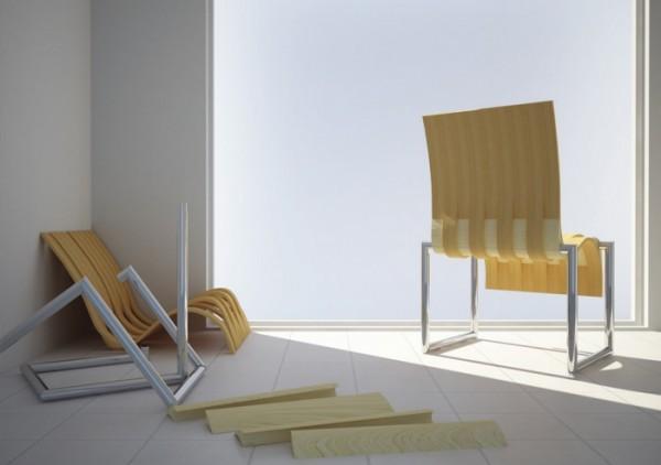 Jacek Galec Chair 2