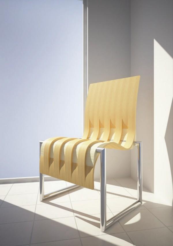 Jacek Galek Chair 1