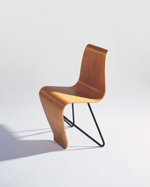 Bellevue chair by Andre Bloc