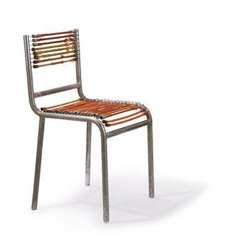 Sandow Chair