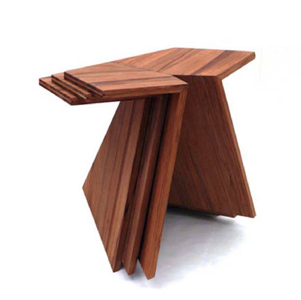 Autumn Stackable Stool by Takeshi Iue Design  sc 1 st  Chairblog.eu & Autumn Stackable Stool by Takeshi Iue Design - Chairblog.eu islam-shia.org
