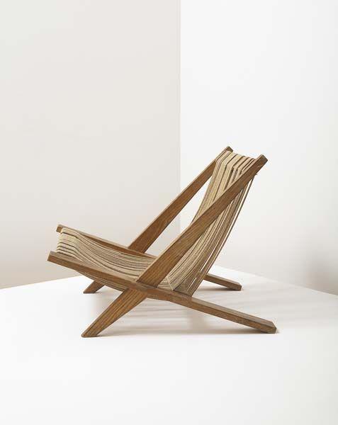 Lounge Chair By Poul Kjaerholm And Joergen Hoj