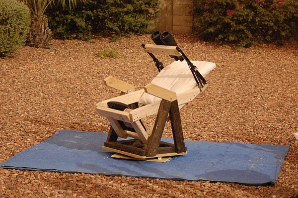 Astronomy Chair Plans - Pics about space