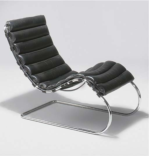 Mr Lounge Chair By Ludwig Mies Van Der Rohe Nice Ideas