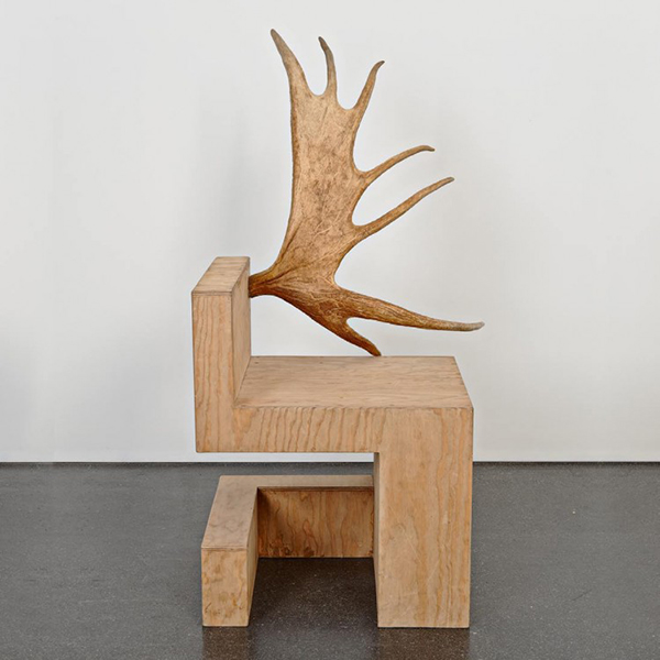 Chairs by Rick Owens 2