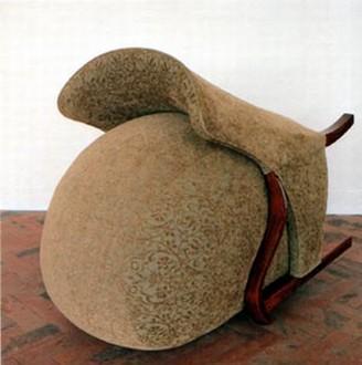 morphed furniture by nina saunders