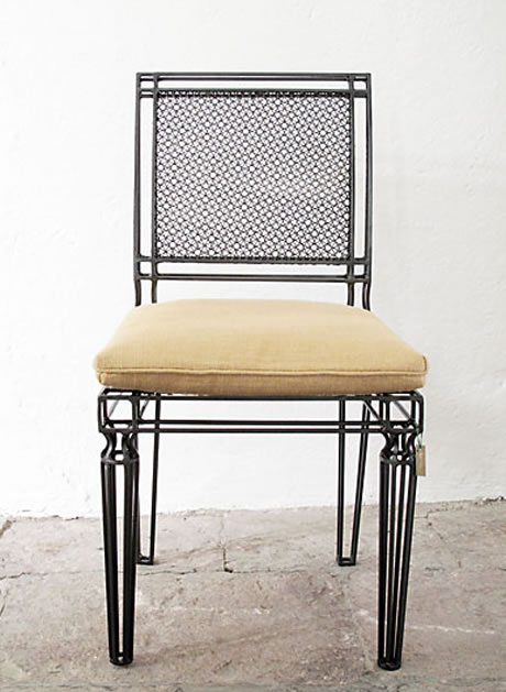 Monique Dining Chair by Casa Midy 1