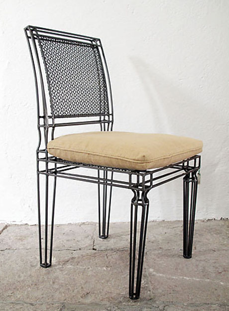 Monique Dining Chair by Casa Midy 2