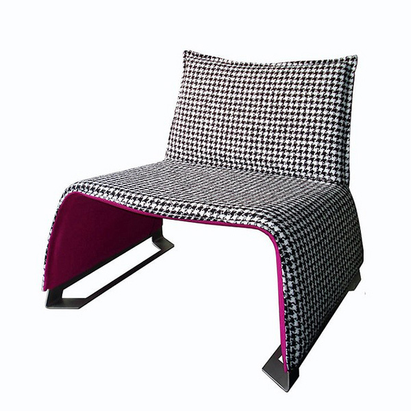 Malena Easy Chair by Beatriz Sempere 1