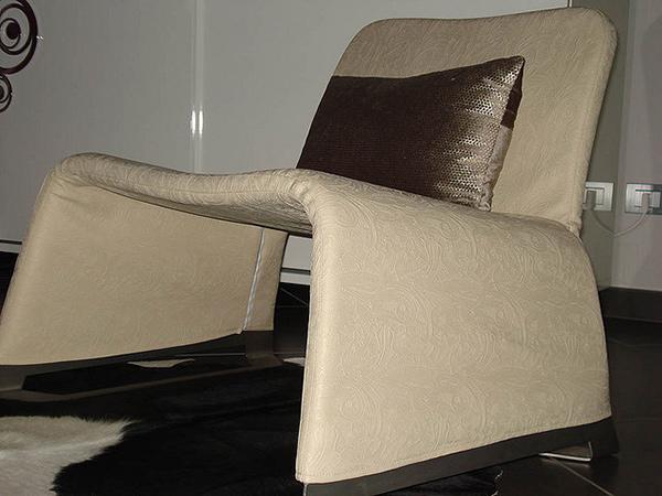 Malena Easy Chair by Beatriz Sempere 2