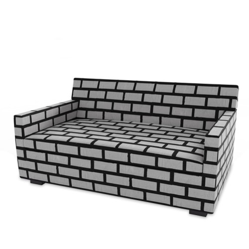 Bricks and Mortar Sofa