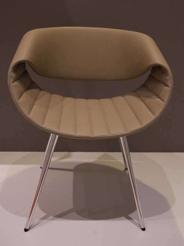 Perillo Chair by Martin Ballendat