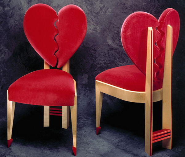 valentine Chair