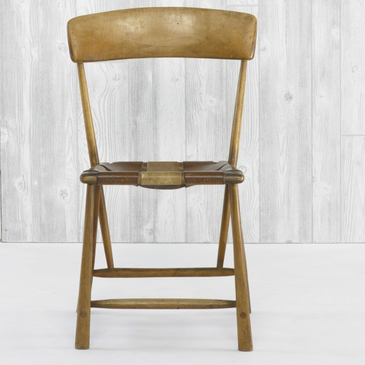 Ash Chair by Wharton Esherick