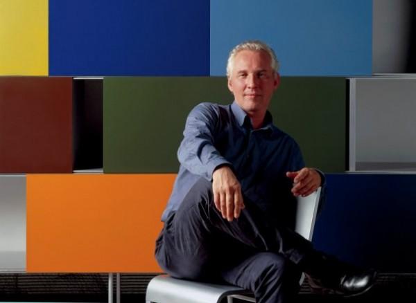 Maarten van Severen