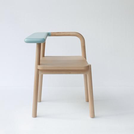 Platypus Chair by Studio Juju Chairblog