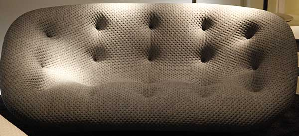 Ploum Sofa by The Bourroullec Brothers at 2011 IMM Cologne-_MG_8266 Photo by Chairblog