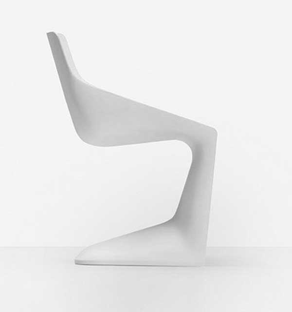 Pulp Chair by Christophe Pillet