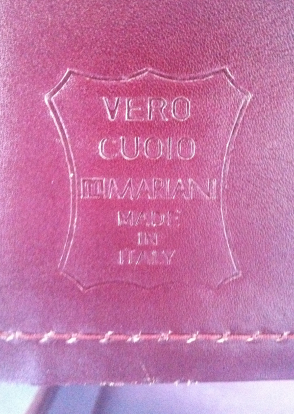 Vero Cuoio Made in Italy by Mariani