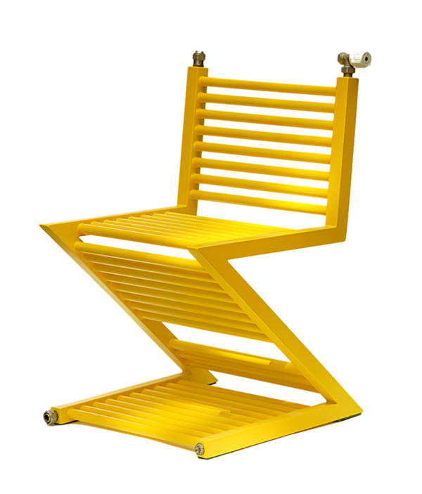 RAdiator Chair by Jeroen Wesselink