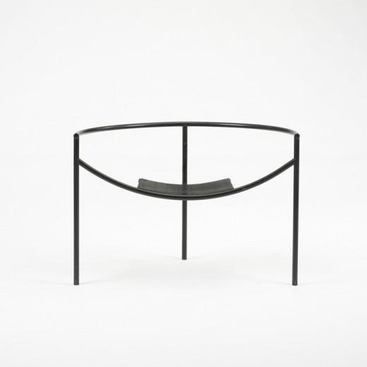 Dr Sonderbar Chair by Philippe Starck