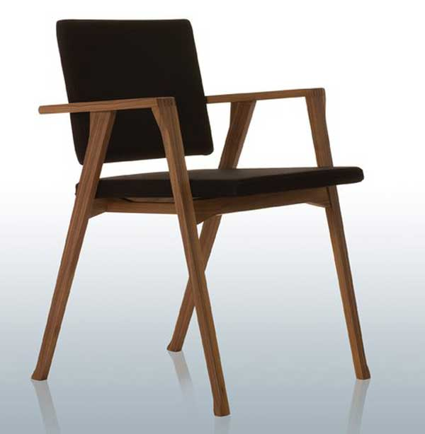 Luisa Chair by Franco Albini