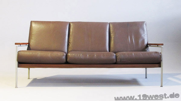 Sofa by Rob Parry for Gelderland