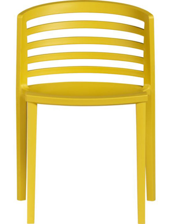 Venezia Chair by Paolo Favaretto Front