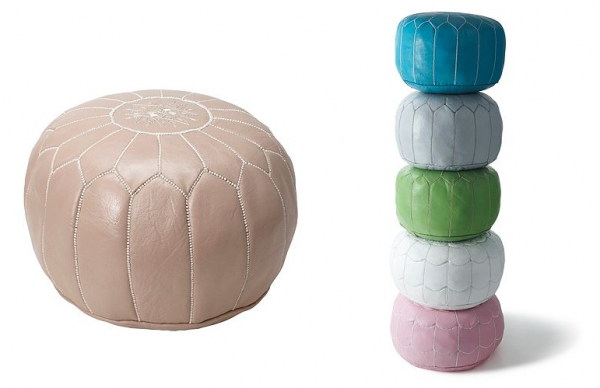 Serena Amp Lily Poufs And Ottomans Chairblog Eu