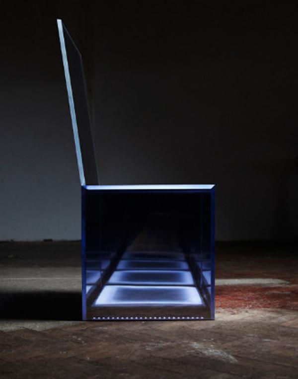 Affinity Chair by Ben Alun Jones 2